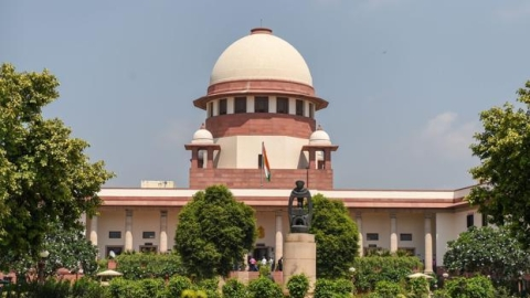 Supreme Court refuses to entertain plea on cash-for-votes in Lok Sabha polls in Tamil Nadu