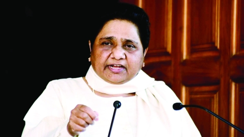 Mayawati's core Jatav voter base leans towards Congress in Agra and Fatehpur Sikri