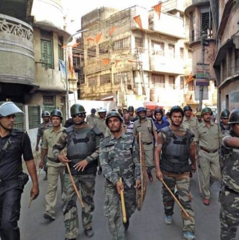 Lok Sabha Election 2019 LIVE: Violence in Darjeeling a day after polls, boy injured
