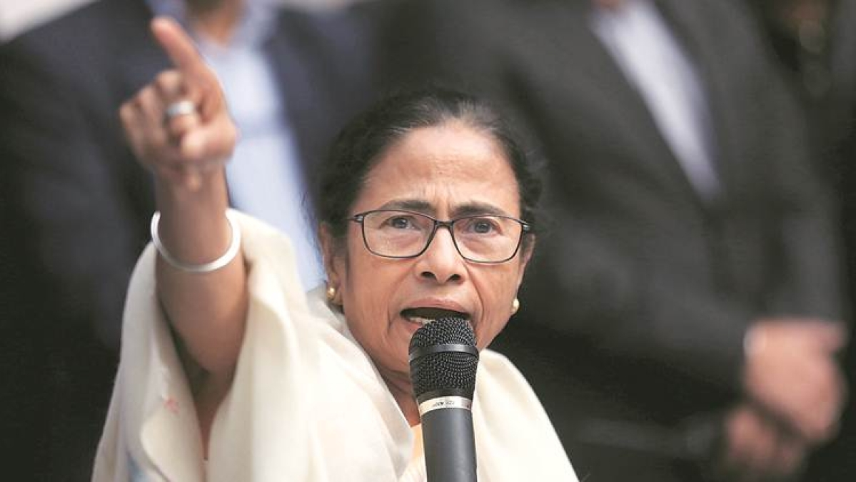 I am your 'pehredar', will not let anyone snatch people's rights, says Mamata Banerjee