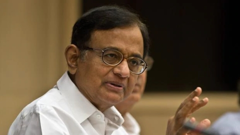 Double whammy for Chidambaram: SC refuses anticipatory bill, CBI court sends him to Tihar