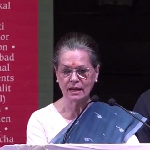 Transferred to Meghalaya, Madras HC Chief Justice V K ...