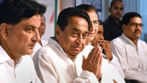 In 100 days, Kamal Nath's performance in Madhya Pradesh impresses supporters and detractors alike