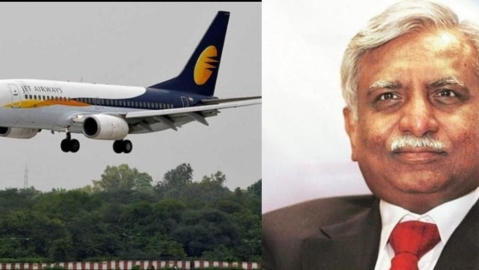 Jet Airways shutdown raises doubts on role of SBI, Govt