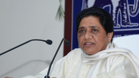 BSP announces second list, Two women candidates named