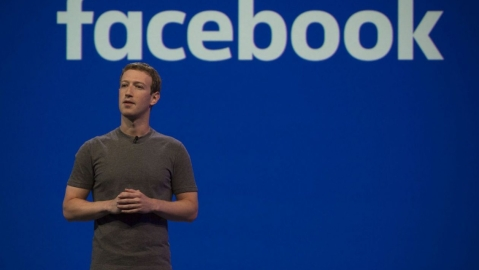 Facebook CEO Mark Zuckerberg (social media)