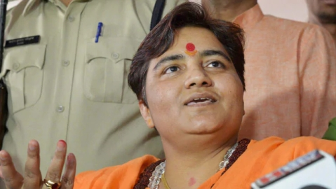 Parliament Winter Session LIVE: Pragya Thakur apologises again, says 'Never referred to Godse as patriot'