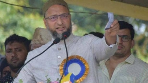 BJP banks on Owaisi to deliver Bihar's 'Seemanchal' seats