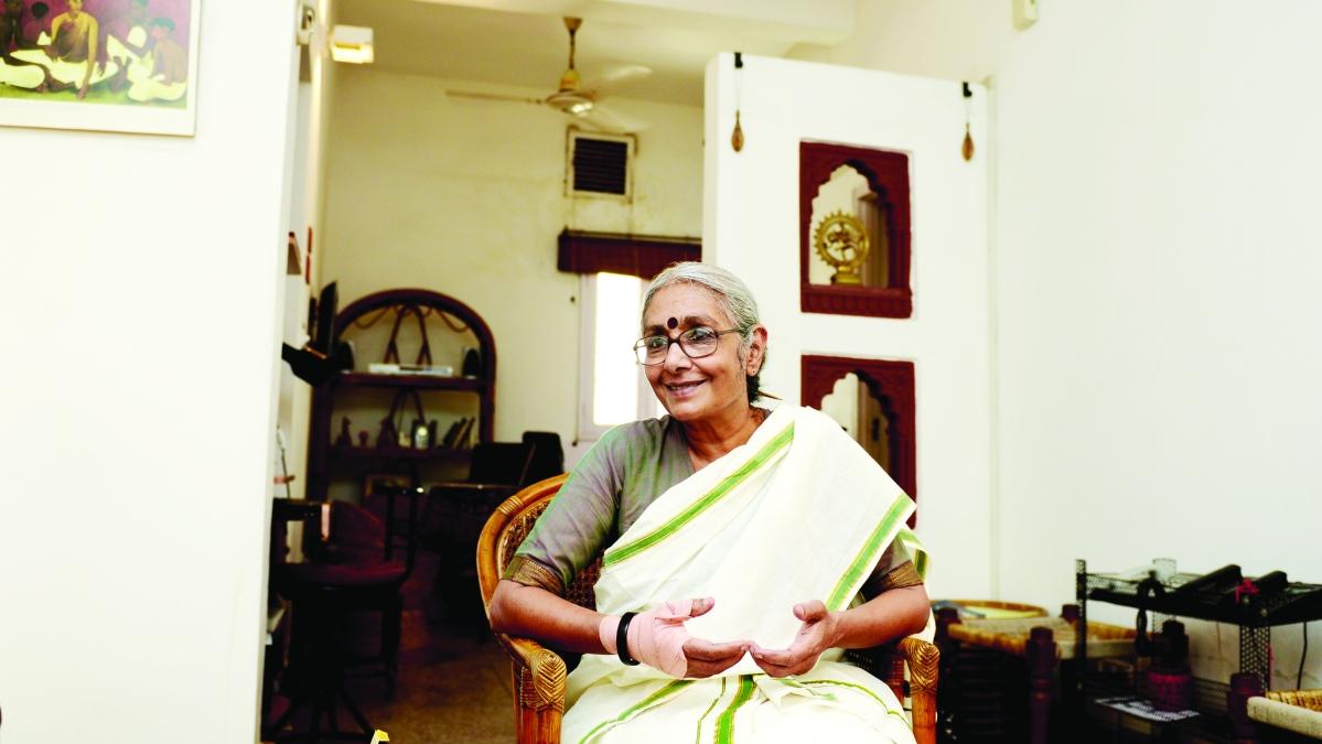 Aruna Roy: Modi government has been a monumental failure