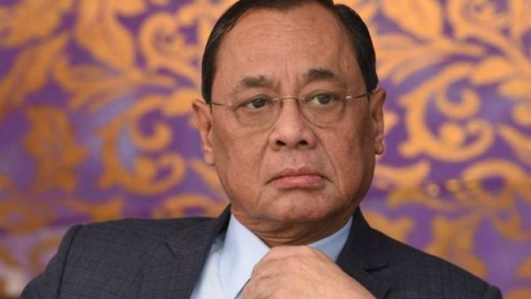 SC reinstates woman staffer  who accused ex-CJI Ranjan Gogoi of sexual harassment