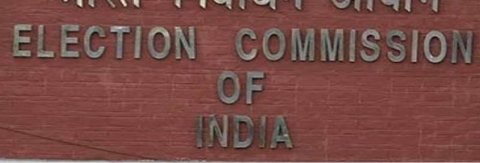 Election Commission of India (PTI)