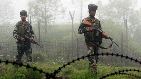 LIVE news updates: Indian Army troops launch search ops to nab perpetrators involved in  killing of Tiron Aboh