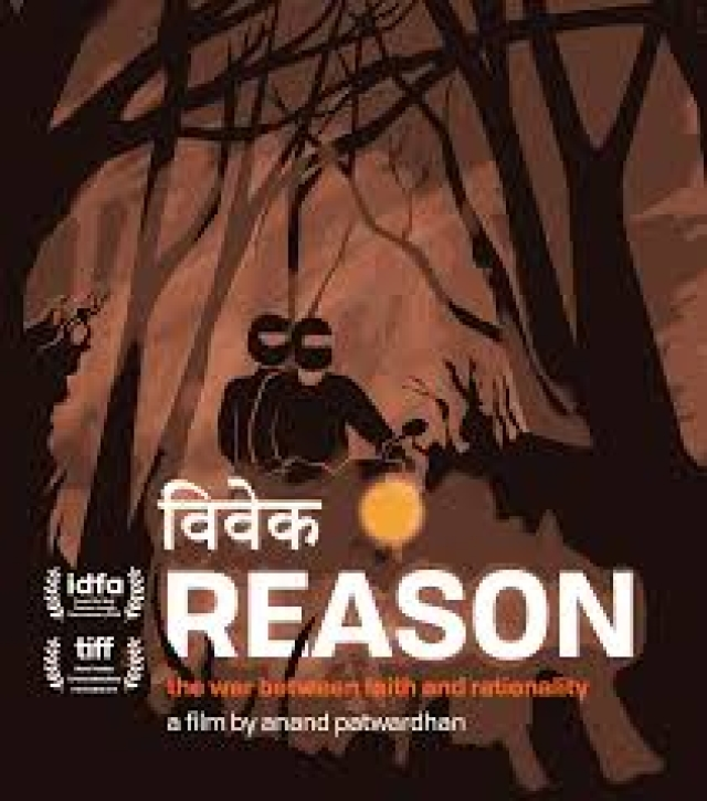 Anand Patwardhan's 'Reason' is both a warning and a promise