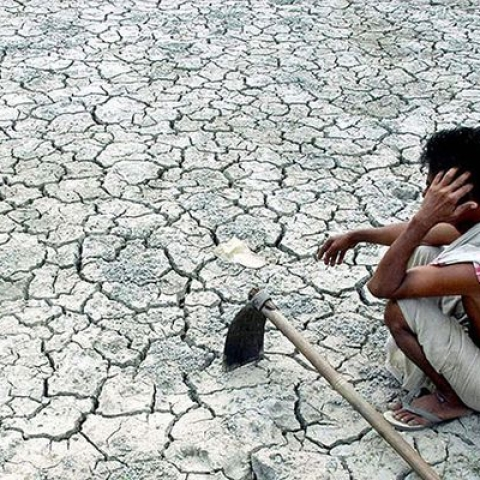 Climate change affecting developing nations the most says UN