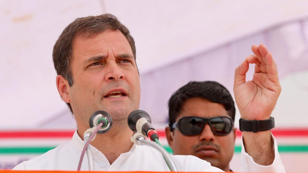 Rahul Gandhi writes to PM Modi, highlights grave outcome of total lockdown, suggests nuanced approach