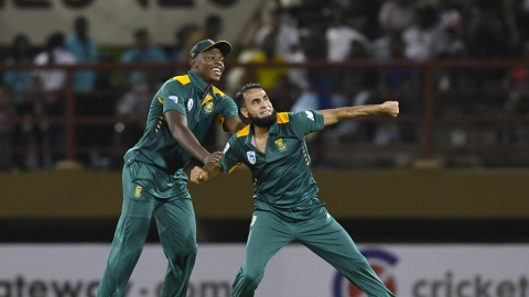 ICC Cricket World Cup 2019: Bowlers fuel 'choker' South Africa's ambitions