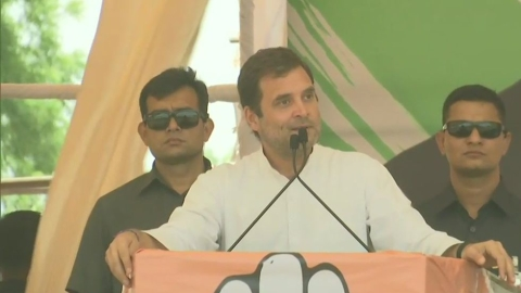 Govt's own advisers have admitted economy in deep mess, says Rahul Gandhi