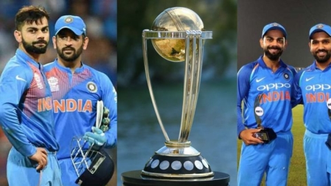 ICC Cricket World Cup 2019: Can India replicate 1983 magic in England?