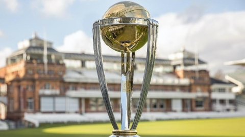 Cricket World Cup 2019: Full schedule, Final on July 14