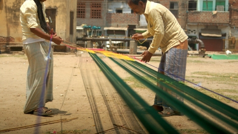 For weavers of Varanasi, there is sorrow in warp and weft as Modi govt policies make life hard
