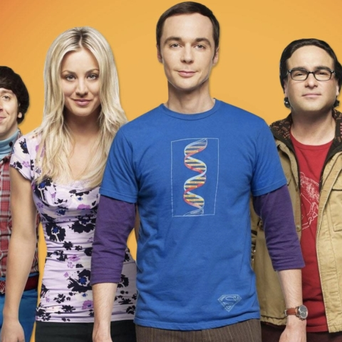 'The Big Bang Theory' cast costumes go to US museum