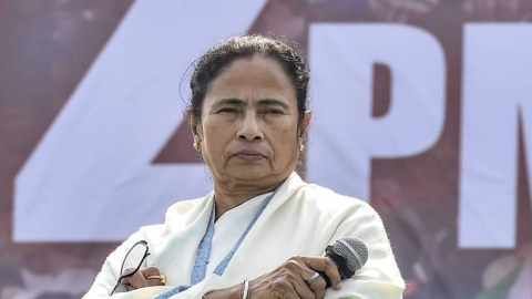 Mamata writes to PM Modi, expresses inability to attend Niti Aayog meeting
