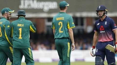 ICC Cricket World Cup 2019: England aim to dominate Proteas in opener