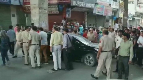 LIVE news updates: Two miscreants killed in exchange of fire with police in Dwarka