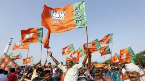 BJP sweeps Haryana in a highly polarised election