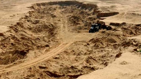 To curb illegal mining, MP Govt has changed mining laws, banned mechanised mining in Narmada river