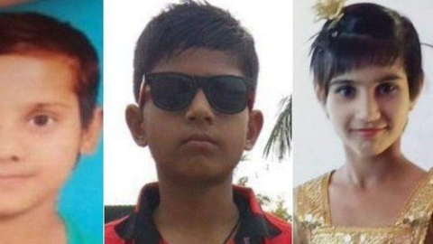 3 children found murdered in Uttar Pradesh's Bulandshahr