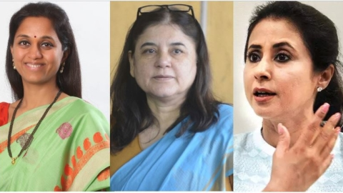 Lok Sabha polls: Fate of 724 women candidates to be decided tomorrow