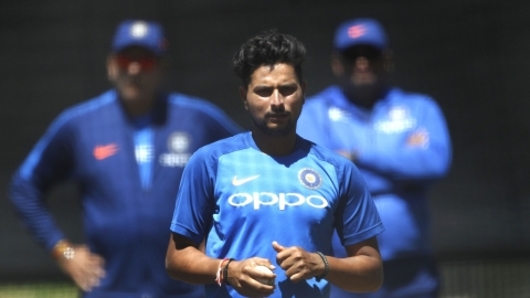 ICC Cricket World Cup 2019: 5 spinners who can spin webs on batsmen