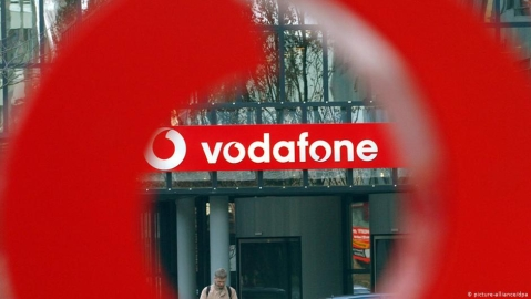 Vodafone calls for state help with German broadband
