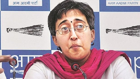 Lok Sabha Election 2019 LIVE: DCW writes to East Delhi DCP over pamphlet against AAP candidate Atishi