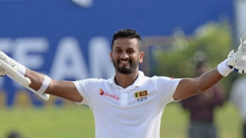 ICC Cricket World Cup 2019: Crisis-hit Sri Lanka far from sub-continent force