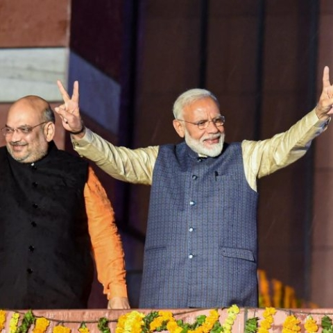 In Uttar Pradesh, as elsewhere, people voted for Modi, not parties: Anthro.ai