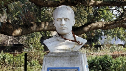 Vidyasagar: the icon Indians & Bengalis have forgotten to follow