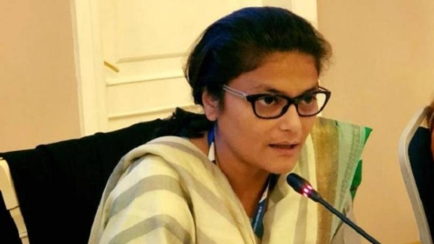 Sushmita Dev decries Hapur gangrape, says BJP lacks political will to ensure justice for victims