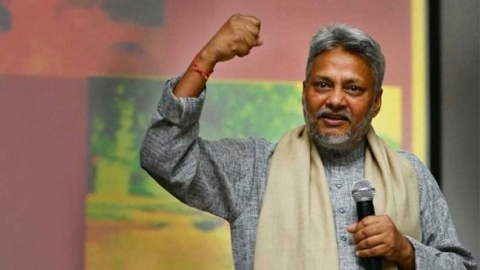 'Ganga ji' got the worst deal under Modi: Waterman Rajendra Singh