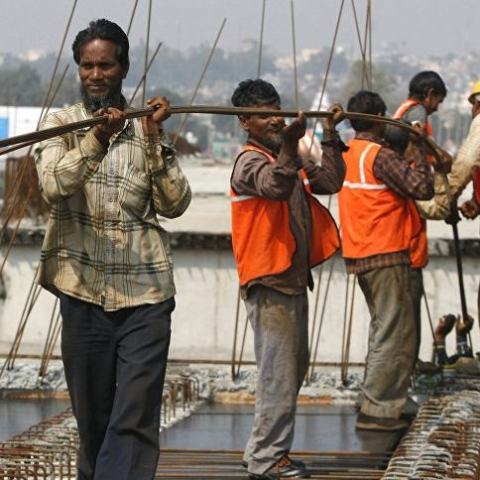 Workers will have a tough time in Modi's second term