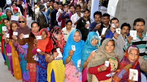 Elaborate arrangements in Madhya Pradesh for Lok Sabha polls counting