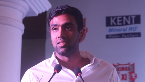 Indian pace attack in one of the most lethal in world cricket, says Ashwin