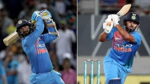 ICC Cricket World Cup 2019: Virat reveals why Dinesh Karthik was picked over Rishabh Pant