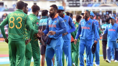 ICC Cricket World Cup 2019: In a first, film on India-Pakistan rivalry at World Cups