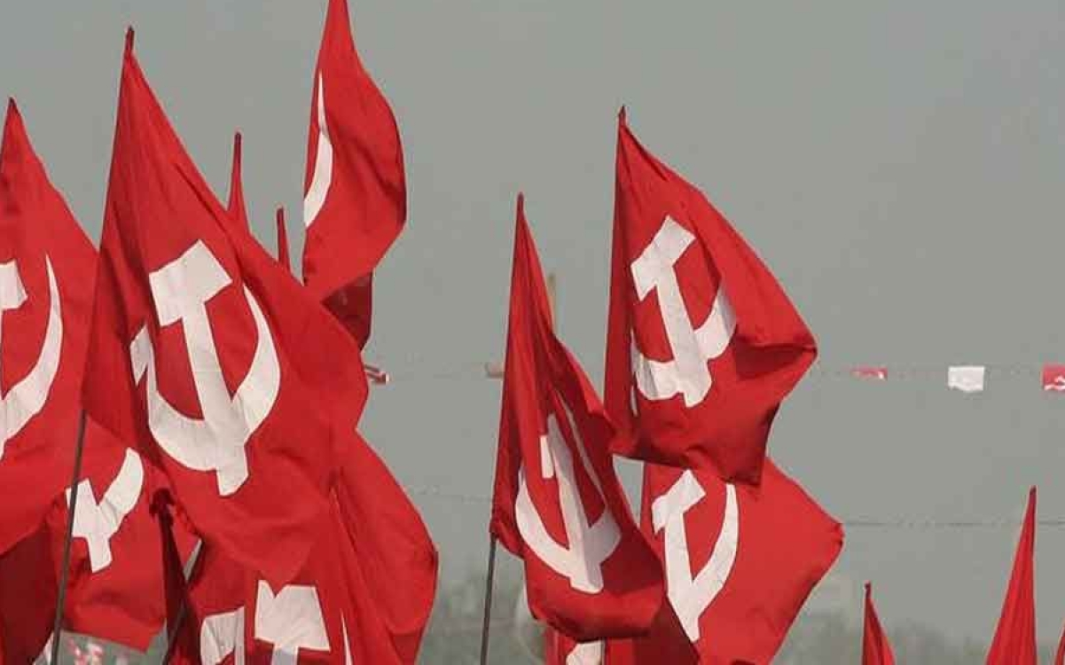 Time for hard introspection by CPI and CPI (M), anti-BJP