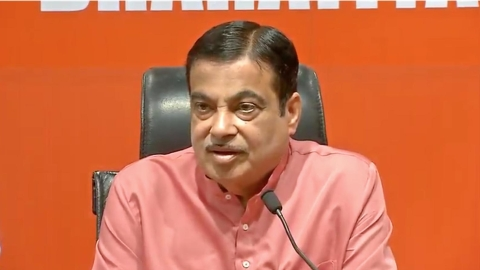 Unemployment there since 1947,  says Nitin Gadkari to Karan Thapar