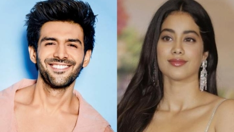 Kartik Aryan, Janhvi Kapoor to be part of 'Dostana' sequel