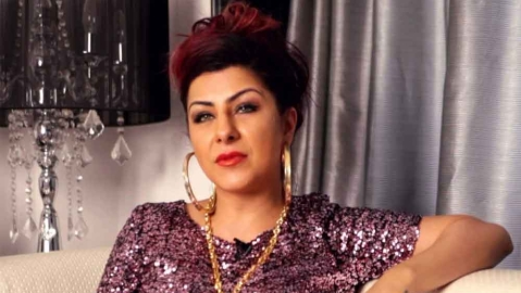 Rapper Hard Kaur slams RSS chief Mohan Bhagwat, Adityanath on social media; slapped with sedition charges