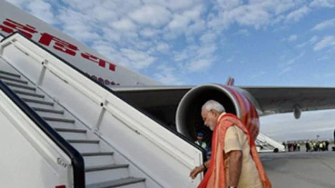 PM Modi is set to attend the SCO meet at Bishkek on June 13-14.